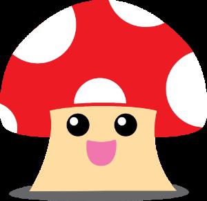 Shroomi Logo